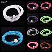 Eruner® Hot sale Mesh Double Stardust Bracele... – EUR € 2.75