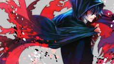 Kirishima Ayato Tokyo Ghoul Anime Image 1280x800