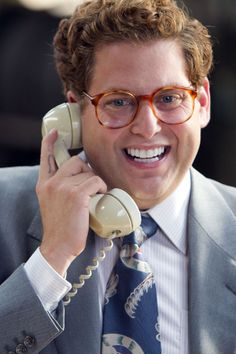 Jonah Hill, The Wolf of Wall Street - Actor in a supporting | Jonah Hill, O Lobo de Wall Street - Ator coadjuvante