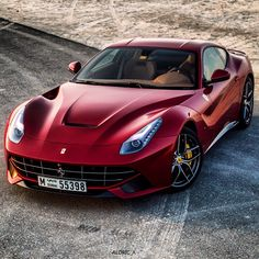 """Ferrari F12 Curves Follow @MadWhips Freshly Uploaded To www.MadWhips.com Photo by @aldric_a"""
