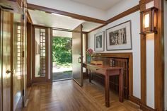 The $1.9 million house is on the market for the first time in 50 years