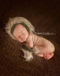 Newborn Eskimo photography prop winter by CouturePhantasies, $46.00