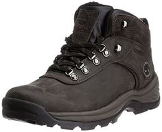 Timberland Men's Flume Waterproof Boot -- Click image to review more details.