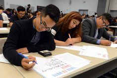 300 Pomona Unified students aim to register young people to vote #California