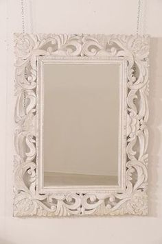 1000 images about ingresso specchi on pinterest mirror zara home and ikea - Specchi shabby ikea ...
