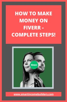 Learn how to sell on Fiverr #fiverr #affiliate #freelancing How To Make Money, How To Get, Starting A Business, Hacks, Things To Sell, Tips