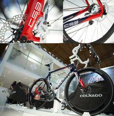 UCI ha dando la aprobación para comenzar las pruebas de uso de frenos de disco en bicicletas para carretera durante eventos profesionales; las pruebas darán inicio en el 2015 y continuarán durante todo el 2016.