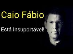 Está Insuportável! ● Caio Fábio por Ed René Kivitz - YouTube