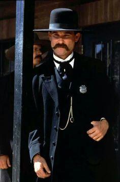 ~Kurt Russell~ Wyatt Earp
