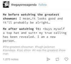 I STILL HAVENT SEEN IT