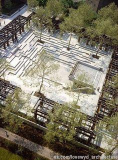 Извѣстія #LandscapeArquitecture