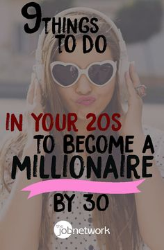 When you think about someone who is a millionaire, you most likely think about…