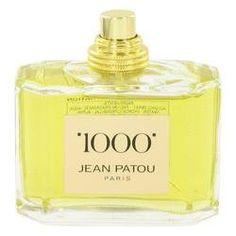 1000 Eau De Parfum Spray (Tester) By Jean Patou– O Perfume
