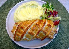 Lososové filety Wellington recept - TopRecepty.cz Mexican, Ethnic Recipes, Food, Essen, Meals, Yemek, Mexicans, Eten