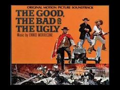 The Ecstasy of Gold by Ennio Morricone - filme The Good, the Bad and the Ugly - Lançamento 1966 - Recorde Flash-Back