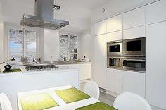 cocinas con microondas integrado - Buscar con Google