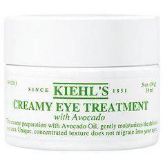 Buy Kiehl's Creamy Eye Treatment with Avocado, 14ml Online at johnlewis.com