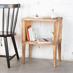 Side Table by Really Nice Things