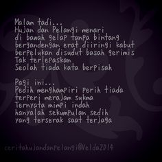 mimpi... Rain Quotes, Love Quotes, Mbti, Allah, Poems, Wisdom, Sayings, Raining Quotes, Qoutes Of Love