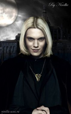 Caius Twilight Volturi Family