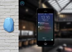 iBeacon - Transforming the retail experience using location services on your phone