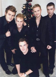 Westlife Group Members