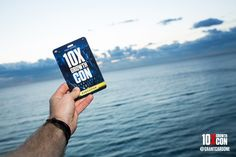 The greatest you will be discovered far outside your comfort zone.  http://10XGrowthCon.com #10XGrowthCon #10X #Entrepreneurpic.twitter.com/RBcVwIi1YO