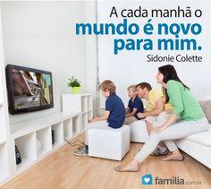 Familia.com.br | Espantar o desânimo: dicas para animar um dia chato #Familia #Lar