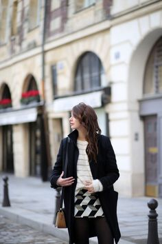 Gold Fever - The Brunette French Fashion Bloggers, The Brunette, Paris Mode, Head To Toe, Style Me, Personal Style, Bomber Jacket, Casual, Gold