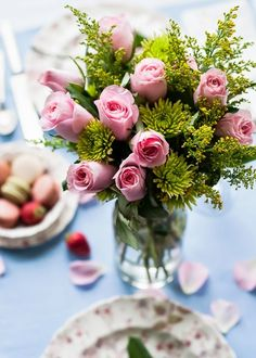 Tips for your grocery store flower arrangement...