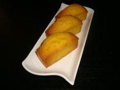Financier au baobab Madagascar, French Toast, Bread, Breakfast, Desserts, Food, Inspiration, Custard, Financier