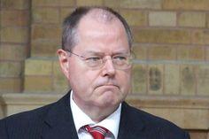 Der ehemalige SPD-Kanzlerkandidat Peer Steinbrück