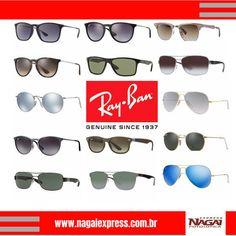 80 anos e mais moderno do que nunca. Ray-Ban !  oculos   43ed366faaa0b