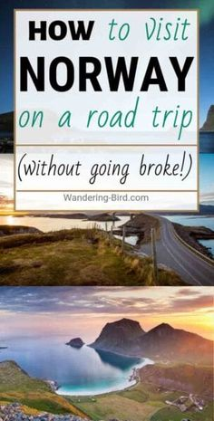 Want To Visit Norway? Arranging A Norwegian Road Trip On A Budget? Norway Travel Norway Road Trip Norway Budget Tips Norway Travel Tips Save Money In Norway Road Trip On A Budget, Road Trip Europe, Road Trip Hacks, Europe Travel Guide, Budget Travel, Plan A Road Trip, Norway Camping, Norway Travel, Norway Map