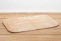Premium Long Plush Crate Mat Pet Bed