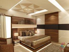elegant indirect lighting for bedrooms