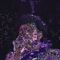Michael Jackson Bad Tour Yokohama (Gif Made By Veronica D'Angelo) photo gif4-2.gif