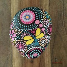43 best mandala images on pinterest painted rocks rock painting free shipping in the continental us use coupon code freeusashipping2016 hand painted colorado river fandeluxe Gallery