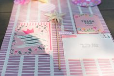 """""""Tea Party Birthday Fit for a Princess"""" by RH Baby & Child, Minted, and Project Junior."""