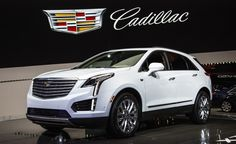 View 2017 Cadillac XT5: A Bold Replacement for the SRX Photos from Car and Driver. Find high-resolution car images in our photo-gallery archive.