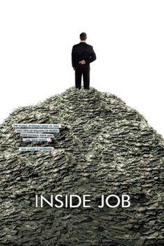 Inside Job, 2010.