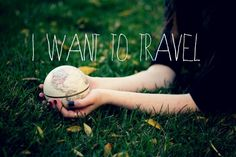 Who wants to travel? #inspiration #travel