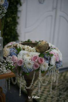 Siraman & Midodareni - Tradisional Jawa by Charissa Event & Wedding Decoration - 010