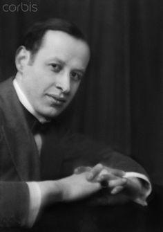 Sir Eugene Goossens 1918.