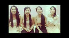 Let it Go - Frozen - Gollayan Sisters (a.k.a MICA)