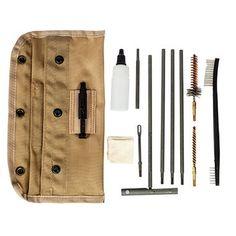 AR15/M16 5.56mm/.223 Caliber USGI Issue Field Kit