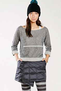 Columbia Rockaway Dens II Skirtkeep my bum warm