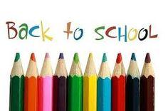 Αποτέλεσμα εικόνας για back to school window ideas