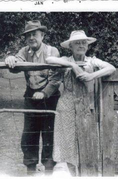 Great Grand Parents!