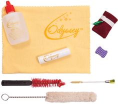 Odyssey: Debut Clarinet Care Kit. £17.99